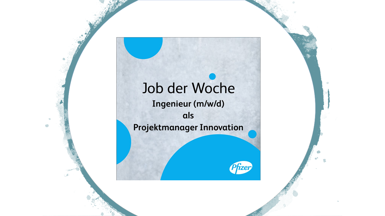 Engineer Projectmanager Innovation
